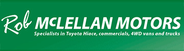 Rob Mclellan Motors
