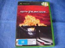 SPY HUNTER for xbox