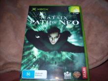 Matrix The: Path of Neo  for XBOX