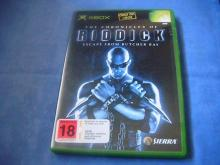 Chronicles of Riddick, The Escape From Butcher Bay
