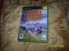 Secret Weapons Over Normandy  xbox game nm