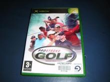 ProStroke Golf World Tour 2007  for XBOX