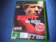 NHL 2K4 ESPN for XBOX  nm