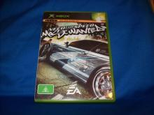 Need for Speed Most Wanted  for xbox