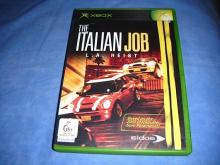 Italian Job L.A. HEIST, The  - for XBOX
