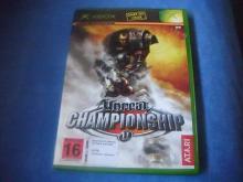 Unreal Championship Xbox game
