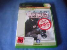Tom Clancy's Rainbow Six 3 Black Arrow for xbox