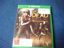 Walking Dead Season 2 , The  for xbox one