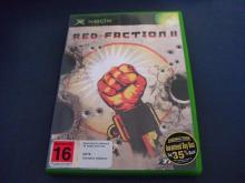 RED FACTION II   for XBOX