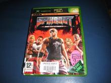SPIKEOUT BATTLE STREET for xbox xr