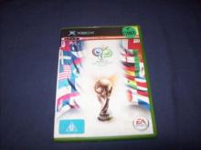 2006 Fifa World Cup Germay 2006  Xbox game  nm