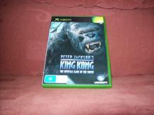 King Kong (Peter Jackson's) for xbox
