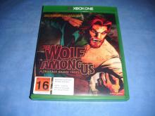 WOLF AMONG US , THE     Xbox One nm