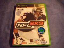 NFL 2K3  for xbox