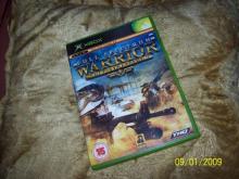 Full Spectrum Warrior Ten Hammers xbox game