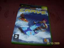 Carve   xbox game