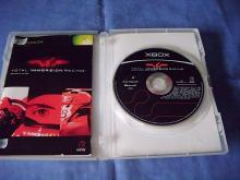 Total Immersion Racing   xbox game ncs