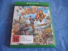 SUNSET OVERDRIVE     Xbox One n/m