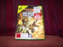 Tom Clancy's Ghost Recon 2   xbox game