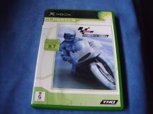 MotoGP Ultimate Racing Technology   for XBOX Classics