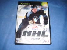 NHL 2002   - for XBOX