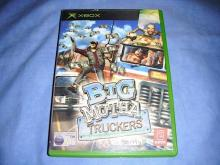 BIG MUTHA TRUCKERS   for XBOX