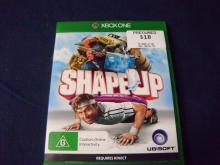 Shape Up xbox one game