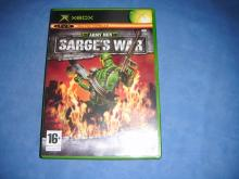 ARMY MEN Sarge's War    for XBOX