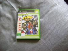 CRASH Nitro Kart for xbox original