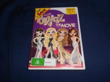 Bratz: The Movie    Wii