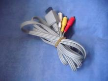 Wii AV cords