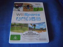 Wii Sports nm