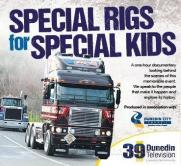 Special Rigs for Special Kids 2014