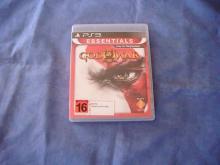 God of War 3 ps3 Essentials Ed ps3 game