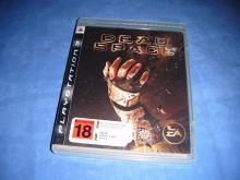 DEAD SPACE   PS3 game