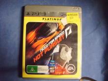 NEED FOR SPEED HOT PURSUIT   PS3   P  nm