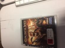Golden Axe Beast Rider PS3 Game