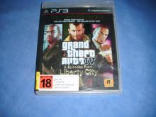 Grand Theft Auto IV & and Episodes from Liberty City Complete Edition PS3
