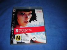 Mirror's Edge     PS3 game