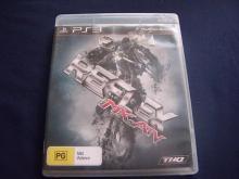 MX vs ATV REFLEX PS3 Game