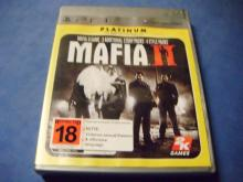 MAFIA 2    PS3 game P