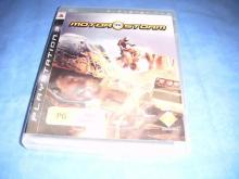 MotorStorm  Motor Storm PS3 game