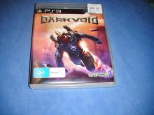 Dark Void PS3 Game