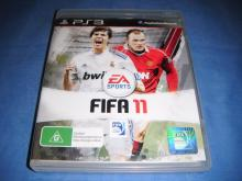 FIFA 11   PS3 game nm