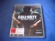Call of Duty Black Ops    PS3 game