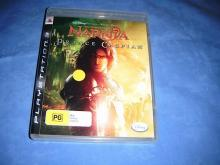 Chronicles of Narnia PRINCE CASPIAN, The PS3 Game