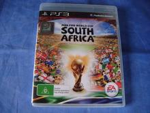 2010 FIFA World Cup South Africa   PS3 game
