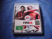 FIFA 09 by EA Sports   PS3 game