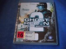 Tom Clancy's GHOST RECON ADVANCED WARFIGHTER 2 ps3