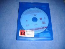 HEAVENLY SWORD  PS3 Game Promo disc